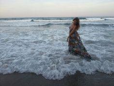 Women's Sea Dress