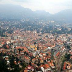 Varese, Italy