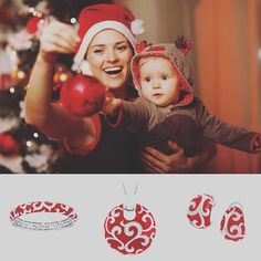 Get ready for the holidays with the festive Royale Red Collection - from Belle E'toile. #pchurch #royalered #holidays2015 #tistheseason #red #bracelets #earrings #pendants