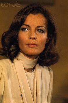 Romy Schneider 1970's