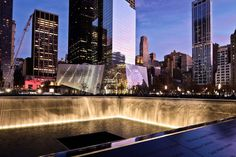 National September 11 Memorial Museum by Davis Brody Bond