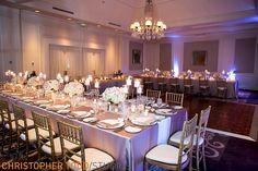 The Ritz Carlton Laguna Niguel Wedding orange county Photographer reception details
