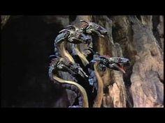 Greek Mythology creatures~ Immortal Monday