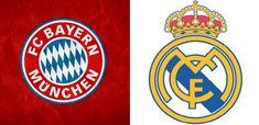 Prediksi Bayern Munich Vs Real Madrid Babak Perempat Final Live Champion League 2017