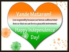 Happy Independence Day Status, For Facebook, Peace, Twitter, Instagram, Sobriety, World