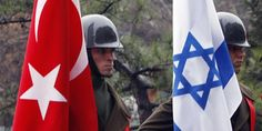 """Israel have issued an emergency warning for all Israeli citizens in Turkey to evacuate immediately, citing an """"imminent threat"""" of a terr..."""