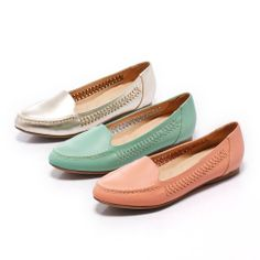 1-2380 Fair Lady 優雅外貌平底休閒鞋 綠 - Yahoo!奇摩購物中心 Fair Lady, Yahoo, Loafers, Shoes, Fashion, Travel Shoes, Zapatos, Moda, Moccasins