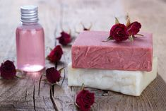 Natural hand made soap with dry pink roses. Hobbies To Take Up, Hobbies For Men, Hobbies And Interests, Great Hobbies, Hobbies And Crafts, Italian Tomato Sauce, Savon Soap, Organic Shampoo, Cosmetic Design