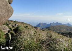 A travessia Petrópolis-Teresópolis é a caminhada mais conhecida e a mais famosa do Brasil, está localizada no Parque Nacional da Serra dos Órgãos em meio a exuberância da Mata Atlântica.  Informações e reservas: http://www.nattrip.com.br/site/pt/travessia-petropolis-teresopolis.html