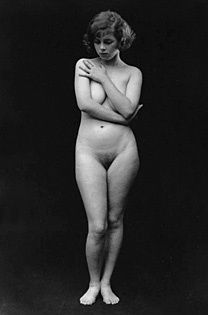 Allen albert nudes arthur