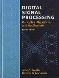 Digital Signal Processing Hardcover ? Import 28 Mar 2006