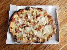 Top This: Mashed Potatoes (à la URBN Coal Fired Pizza/Bar)