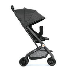 Gb Qbit Stroller Compact Fold Travel Ready Goanywhere