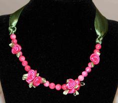Dolled in Pink from www.leejewelry.net