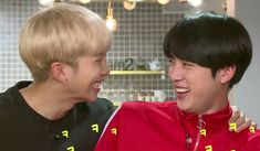 The ship is real Namjin, Bts Jin, Bts Bangtan Boy, Jikook, Wattpad, Romance, Album, Yoonmin, Bts Boys