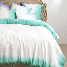 Sol Linen Bedding