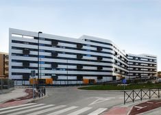 Housing in Tres Cantos,© Liven Photography