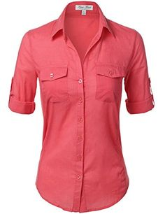 Price  DESCRIPTION   Junior Size Sheer Thin Lightweight Side Ribbed Panel  Basic Button Down ShirtsWelcome! Here s Autumn SaleKick Off your Holiday  Shopping ... 6889157fc