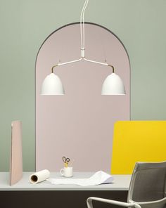 Örsjö Lighting Collection