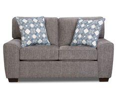 Simmons Bellamy Taupe Sofa Big Lots Apartment