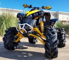 Can Am Atv, Four Wheelers, Offroad, Monster Trucks, Bike, Atvs, Mud, Vehicles, Wheels