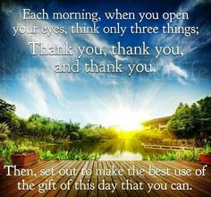 Thank you ! I LOVE YOU! Every act of love raises the vibration of all the energy in the universe.