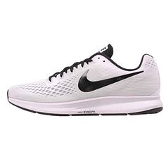 3d3326420468 NIKE Men s Air Zoom Pegasus 34 Running Shoe
