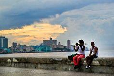 Vivir la Vida: Ein Road-Trip durch Kuba (Text: Stefanie Rigutto; Fotos: Esther Michel)