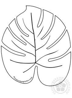 Leaf Template Printable, Owl Templates, Heart Template, Butterfly Template, Applique Templates, Flower Template, Butterfly Cards, Applique Patterns, Crown Template