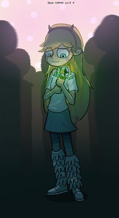 Is Nefcy always going start hiatuses with Star crying in the last moments of the episode? I don't know if my heart can take it.