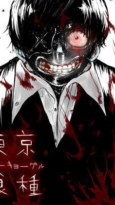 Anime Tokyo Ghoul Ken Kaneki Wallpaper Anime Tokyo