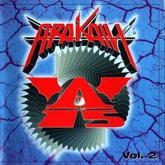 Arakain - 15 Vol. 02