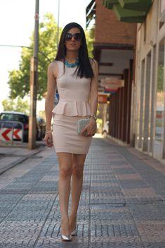 falda conjunto