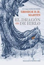 El dragón de hielo de George RR Martin Epub Gatis Completo