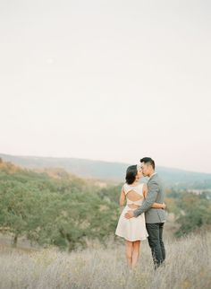 A San Francisco to Sonoma Engagement Session - KT Merry Photography