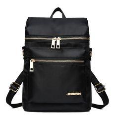 Multifunctional Oxford Backpack – Pierrebuy Waterproof Laptop Backpack b4fe352eb2a8e
