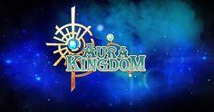 Aura kingdom, aften eden eternal my fav game