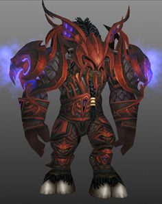 Elementium Deathplate Copy Paladin Transmog, Death Knight, Deadpool, Fictional Characters, Fantasy Characters