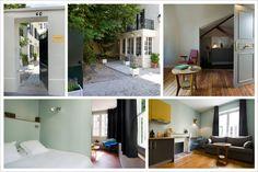 Décembre 2012  Une Halte: Les nouveaux hôtels parisiens : HELZEAR MONTPARNASSE RIVE GAUCHE.  http://www.plumevoyage.fr/magazine/voyage/luxe/les-nouveaux-hotels-parisiens/
