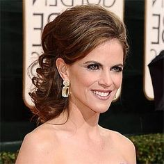 quick easy mother of the bride hairstyles for long hair