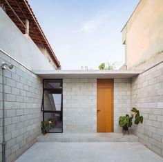 Casa na Vila Matilde (SP) TERRA E TUMA | Arquitetos associados