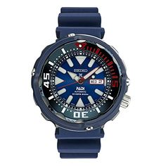 Seiko Mens Prospex Padi Special Edition Automatic Diver Watch SRPA83 -- Check this awesome product by going to the link at the image.