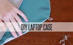 Image result for diy laptop bag