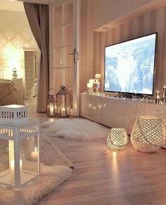 10 elegant furnishing ideas for the living room decor – Deko – einrichtungsideen wohnzimmer Living Room Designs, Living Room Decor, Decor Room, Room Decorations, Living Room Candles, Dining Room, Wall Decor, Wall Art, Beige Living Rooms