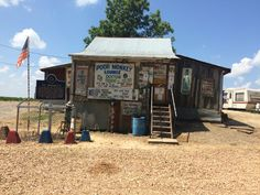 Po Monkey's Lounge, last of the authentic juke joints in Merigold MS