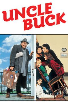 Uncle Buck | Buy, Rent or Watch on FandangoNOW