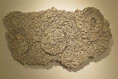"Toyoharu Kii ""Spring"" 27 x 45 cm Marble"
