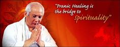 Pranic healing is the bridge to #Spirituality. Master Choa Kok Sui