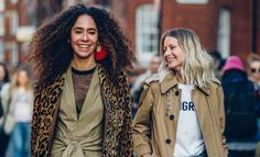 ICYMI: The Best LFW Street Style Gucci's Latest Collection & Amazon's Top-Selling Beauty Products
