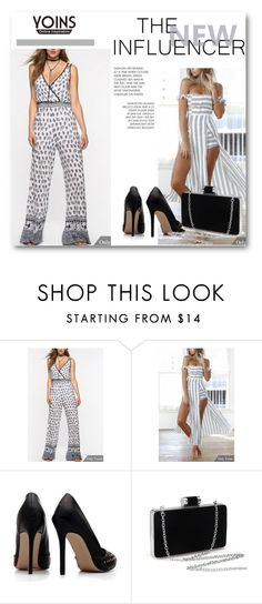"""""""Yoins10"""" by melodibrown ❤ liked on Polyvore featuring yoins"""